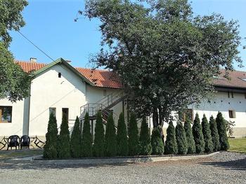 Penzion Doubravice