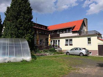 Chata - penzion Spojařka