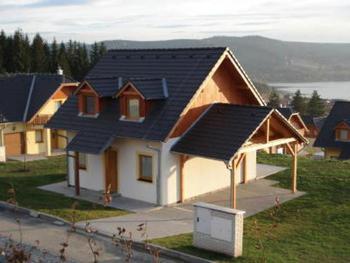 Villapark Lipno  Dreams