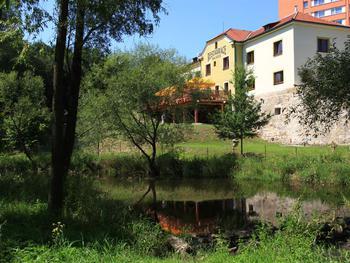 Hotel Splávek