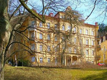 Villa Krásný Domov