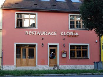 Penzion Gloria