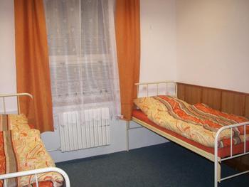 Ubytovna u Krkavce