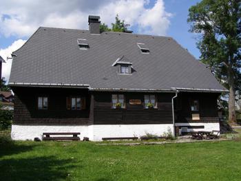 Chata u Jakuba