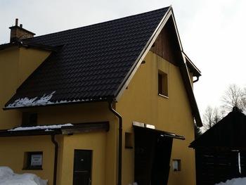 Apartmány Prášily - MEDIAMED