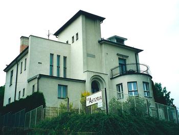 Vila Astoria