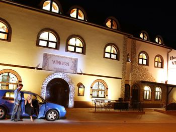 Hotel Vinopa