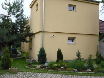 Apartmán Sokol