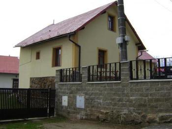 Penzion Červenáček