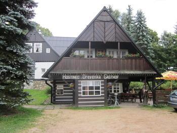 Penzion Dřevěnka