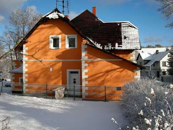 Vila Slunečnice
