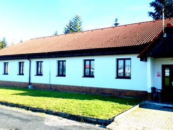 Pension - Janovice