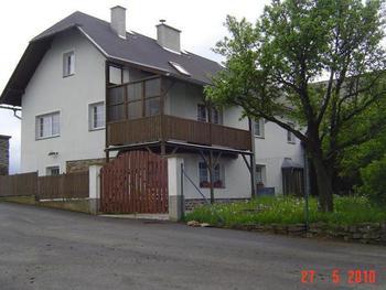 Apartmány Na statku