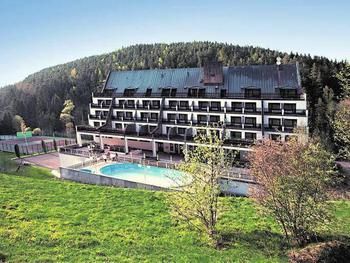 Hotel Šumava Wellness & Sport