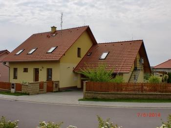 Apartmán Pšeničné