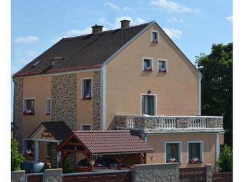 Villa JOSEFÍNA - Františkovy Lázně