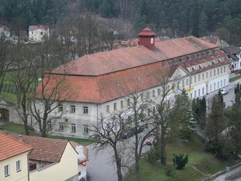 Hotel Týnec