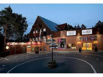 HOTEL BERG, s. r. o.