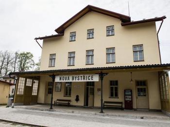 Rekreační ubytování - Nová Bystřice
