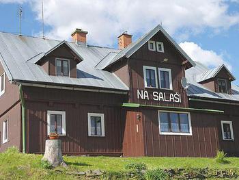 Apartmány Na Salaši