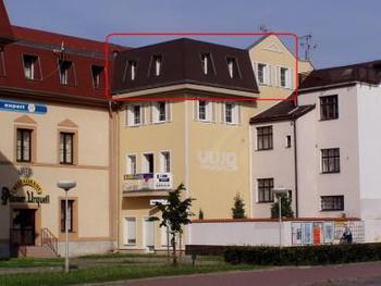 Apartmán V Centru U Zámečku
