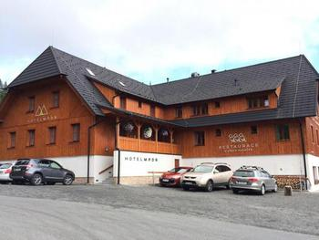 Hotel MÁDR