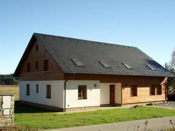 Apartmány Pod Stožcem