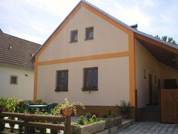 Penzion U Třeboně