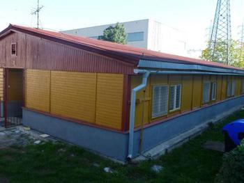 Ubytovna Brno Komárov