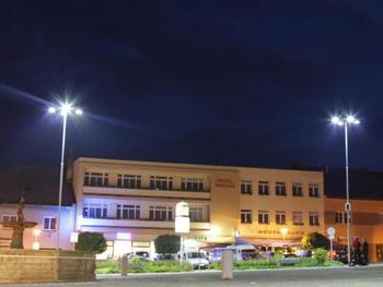 Hotel Morava Jevíčko, s.r.o.