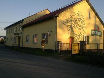 HOTEL MORÁVKA