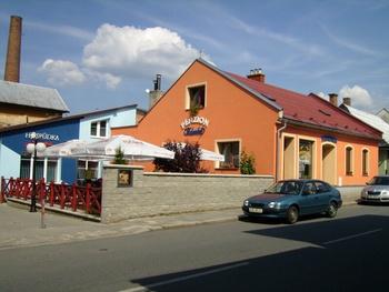 Penzion Zdenko