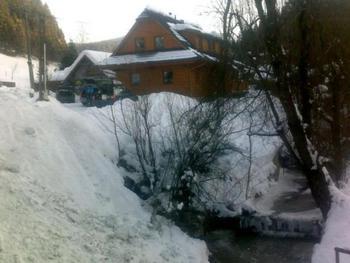 Chaloupka u Anežky