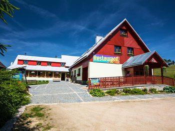 Restaurace Apartmány Podkůvka