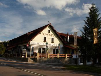 Hotel & Restaurace Bukovina
