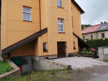 Ubytování Eva Pilařová
