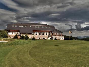 Hotel Krušnohorský Dvůr