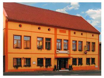 Hotel & Motorest V Údolí Zlatého potoka