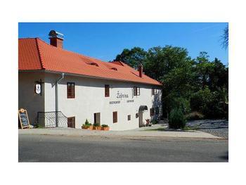 Židovna - restaurace a ubytování