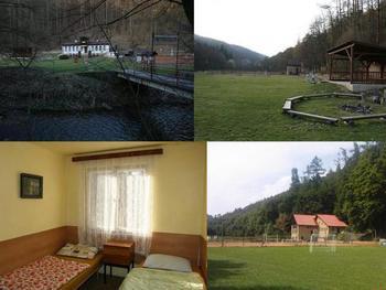 Sportovní areál U Kolečka