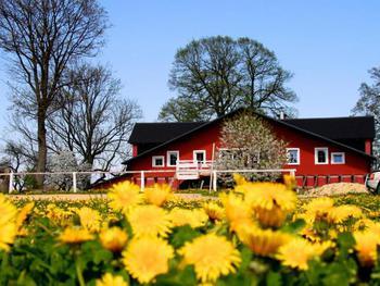 JV Ranch České Švýcarsko
