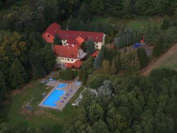 Hotel Prostřední Mlýn