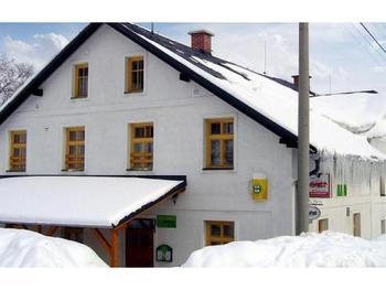 Chata Štvanice
