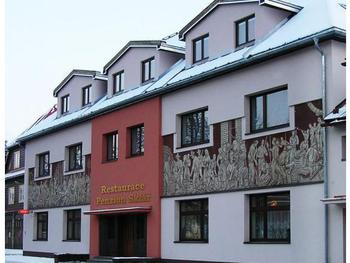 Penzion Sklář