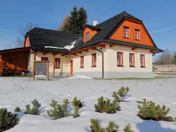 Chalupa Za Humny - Vysočina - ocenění Nejlepší venkovský penzion