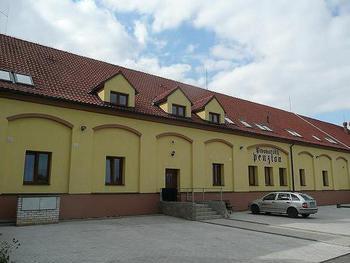 Pivovarský penzion