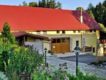 Penzion Tuček Adršpach