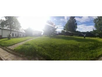 Rekreační středisko Husárna