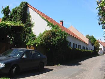 Apartmán Kamenné Mosty u Čáslavi