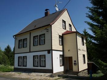Chata Alexandra